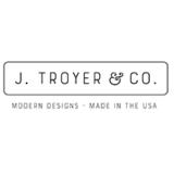 J Troyer & Co Logo
